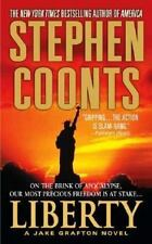 Jake Grafton Novels Ser.: Liberty 10 by Stephen Coonts (2004, Paperback)