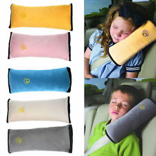 Comfortable Baby Children Safety Strap Car Seat Belts Pillow Shoulder Protect