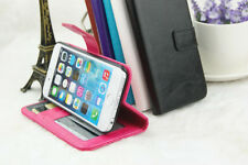 New Luxury Wallet Card Holder PU Leather Phone Flip Case Cover For Apple iPhone