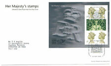 GB First Day Covers - 1995 - 2000 - All British Philatelic Bureau Postmark