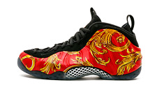 "Nike Air Foamposite 1 Supreme SP ""Supreme"" - 652792 600"