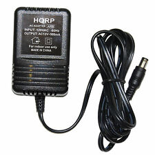 AC Adapter Power Supply Cord for Roland BRA-120 BRA120 Replacement