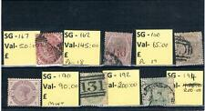 GB Stamps - Various Kings & Queens