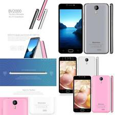 Blackview BV2000 Smartphone 4G LTE HD 5.0 Inch Android5.1 MTK6735 Quad Core TR0H
