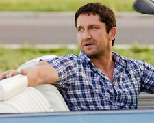 GERARD BUTLER PHOTO OR POSTER