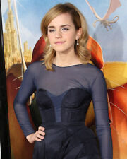 EMMA WATSON BEAUTIFUL PORTRAIT HARRY POTTER PREMIERE PHOTO OR POSTER