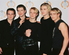 WESTLIFE COLOR PHOTO OR POSTER