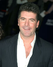 SIMON COWELL COLOR PHOTO OR POSTER