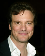 COLIN FIRTH COLOR CANDID PHOTO OR POSTER