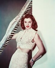 ESTHER WILLIAMS STUDIO PUBLICITY COLOR PHOTO OR POSTER