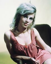 JULIE CHRISTIE COLOR RARE 1960'S POSE PHOTO OR POSTER