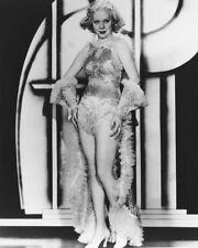 ALICE FAYE LEGGY PIN UP PHOTO OR POSTER