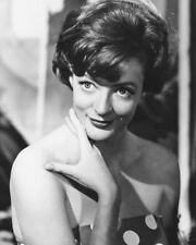 MAGGIE SMITH RARE BARESHOULDERED PHOTO OR POSTER