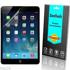 2X ZenTech Anti-glare/Matte Screen Protector For Apple iPad 4 3 Air 2 + LED Pen