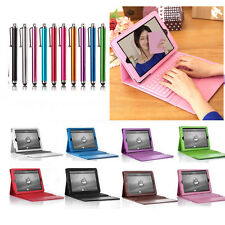 Bluetooth Keyboard Wireless Leather Case Cover With Stand For Apple iPad  2 3 4