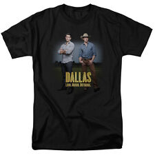 """Dallas (2012)  """"The Boys"""" T-Shirt or Tank - Adult, Child, Toddler"""