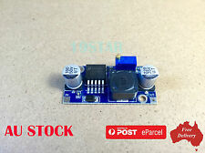 LM2596 Voltage Regulator DC-DC Buck Converter Adjustable Step Down Module