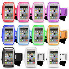 New Sports Running Jogging Gym Armband Arm Band Holder Case Cover Bag For HTC