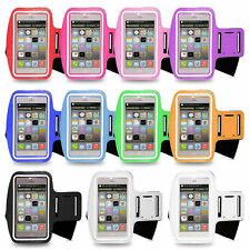 New Jogging Gym Armband Sports Running Arm Band Case Cover Bag For LG SmartPhone
