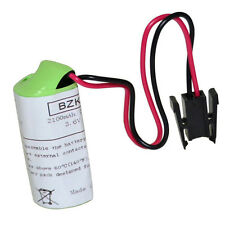 Battery for Mitsubishi A173UHCPU A6BAT PLC Programmable Logic Motion Controller
