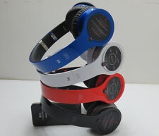 Beats By Dr Dre WIRELESS SOLO 2010 BLUETOOTH On Ear Multi Colours