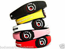 Ionic Bands New Ltd Edition Power Series Tourmaline Powerful Wristband Balance