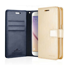 Samsung Galaxy S4 i9500 i9502 i9505 Mercury Mansoor Two-Side Phone case wallet