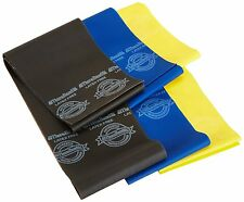 Thera-Band All Levels Resistance Exercise Band - Latex Free
