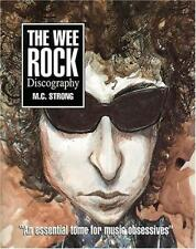 The Wee Rock Discography, Strong, Martin, Used; Good Book