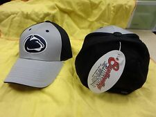 New Penn State Nittany Lions Embroide Red Cap Hat 140970