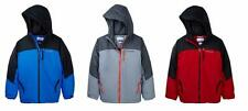 Boys COLUMBIA Phantom Slope Jacket Winter Coat Size L XL NWT red blue Ski Snow