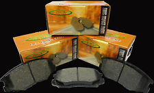 Disc Brake Pads Rear DB1204 Mitsubishi Magna TR TS TE TF TH TJ TL Verada
