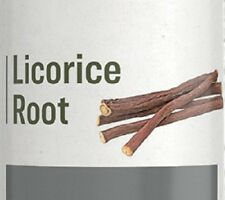 LICORICE ROOT Single Herb Liquid Extract Natural Herbal Tincture Made in USA