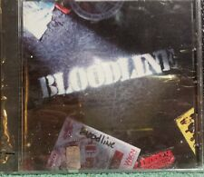 VERY RARE NEW The Bloodline by Bloodline (CD, Aug-1994, EMI Music Distribution)