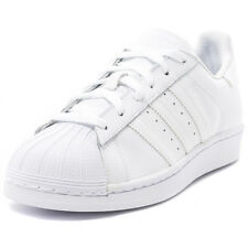 Adidas Originals Superstar Foundation Kids Trainers Leather White New Shoes