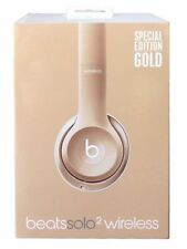 BEATS BY DR. DRE SOLO2 WIRELESS HEADPHONES ON EAR 2015-16 Active Collection!