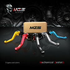 Motorcycle Clutch Brake Levers For HYOSUNG GT250R 2006-2008 GT650R 2006-2008
