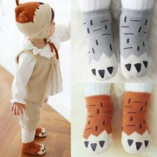 Cute Kid Baby Infant Newborn Girl Boy Child Sock leg/arm warmers Soft Tights H57