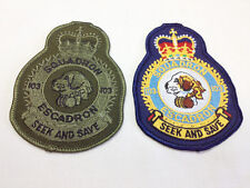 Canadian Military RCAF Air Force 103 Squadron Patch Crest Insignia