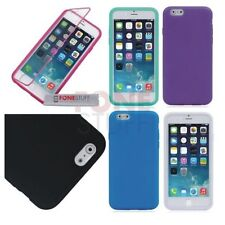 TOUCHABLE STYLISH FULL BODY CLEAR TOUCH CASE COVER HOLDER FOR Apple IPHONE 6s/6