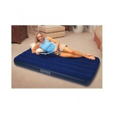 Air Bed Mattress Twin Queen Size Iinflatable Outdoor Camping Quickbed Guests