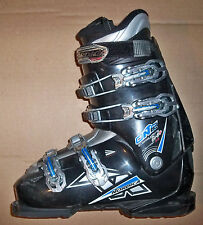 Nordica One Easy 5+ ski boots, mondo 28 (mens 10)