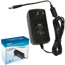 AC Power Adapter for Horizon Fitness Bike / Elliptical, 088261 Replacement