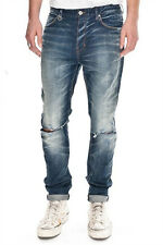 Neuw Denim Ray Tapered Jeans in Motor City Sizes 32, 33, 34, 36