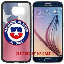 Chile National Team Samsung Galaxy S3 S4 S5 S6 S6 Edge Plus Phone Case