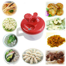 Universal Vegetable Stuffing Multi-function Machine Broken Dishes Chopper 2Color