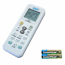 Universal Remote Control for LG L LC LS LT LW Series Air Conditioner