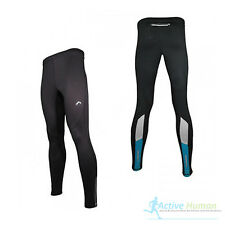 More Mile Mens More-Tech Running Tights Cycling Pants Sports Bottoms Leggins