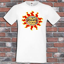 Valentino Rossi Sun Shirt The Doctor MotoGP 46 Motor Sports T-Shirt VR46 Racing