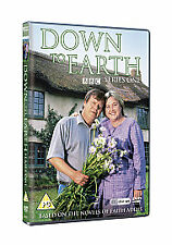 Down To Earth - Series 1 (Pauline Quirke) **NEW & SEALED**